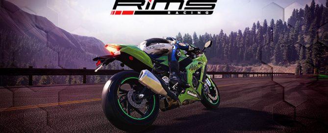 RiMS Racing Nintendo Switch Recensione