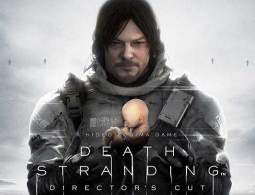 Recensione Death Stranding Director's Cut Playstation 5