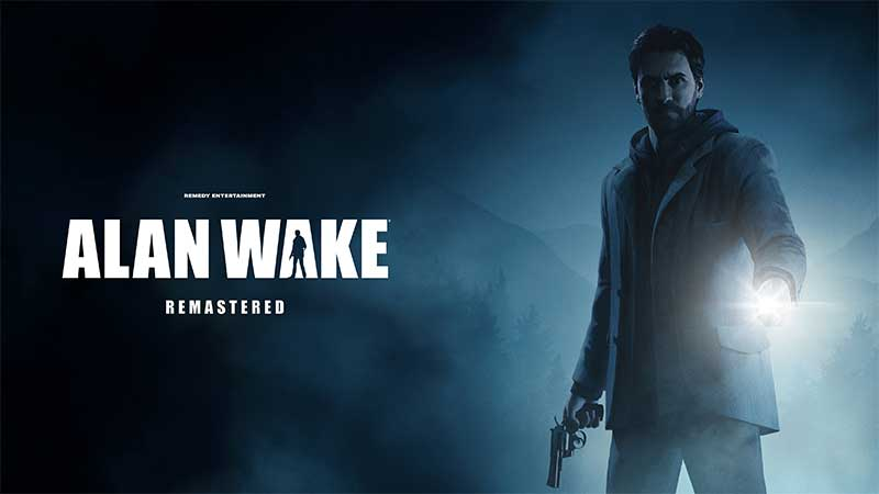Alan Wake Remastered Recensione