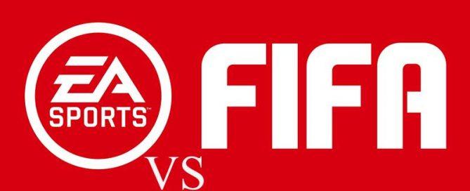 EA Sports VS FIFA: Tutta la verità secondo il New York Times!