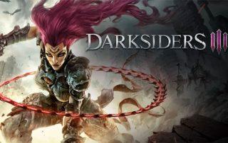 Darksiders III Nintendo Switch Recensione