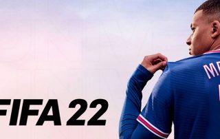 Fifa 22 Recensione PS5