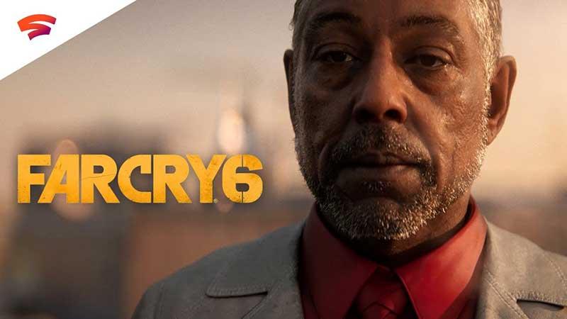 Far Cry 6 Stadia Recensione