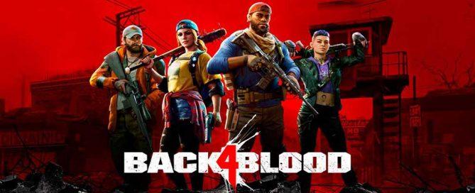 Back 4 Blood Recensione