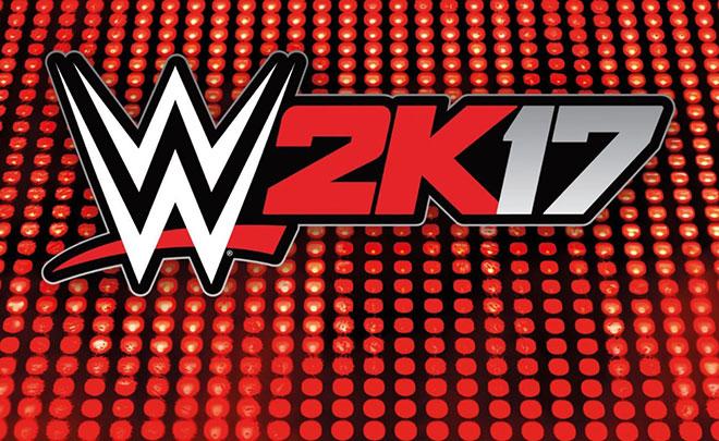 WWE 2K17: Svelate la data di uscita e la copertina