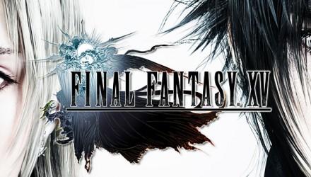 Final Fantasy XV recensione