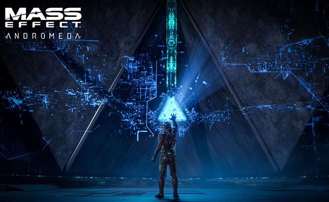 Mass Effect Andromeda, Bioware cerca nuovi esploratori