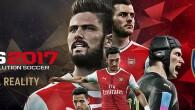 PES2017-Arsenal
