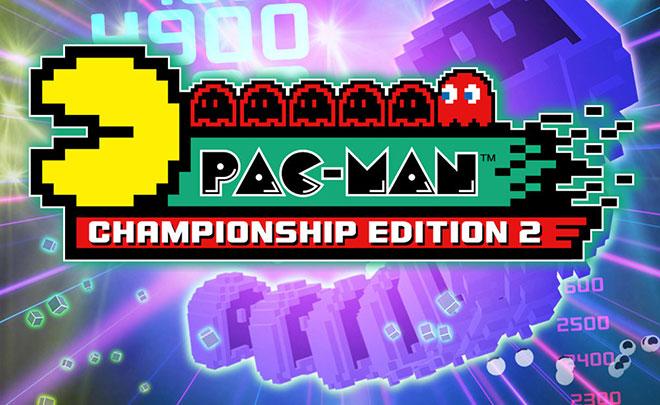 Resultado de imagem para Pac-Man Championship Edition 2