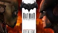 batman telltale
