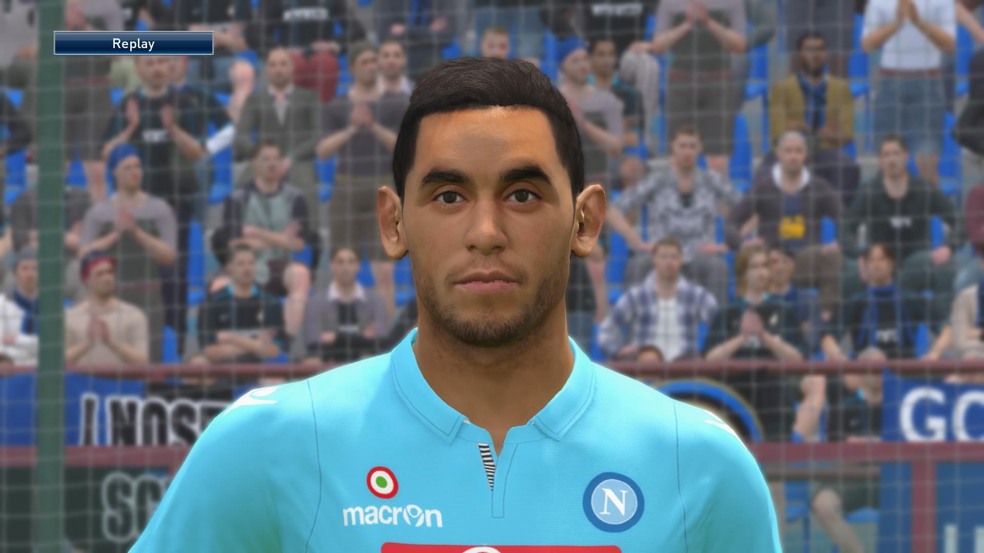 Pro Evolution Soccer 2015_20150312071440