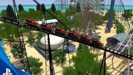 roller coaster dreams playstation vr
