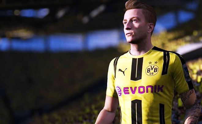 FIFA 17: Free Weekend su Playstation 4 e Xbox One