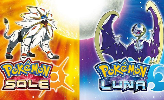 [Rumor] Pokémon Stars sarà il Pokémon Sole e Luna per Nintendo Switch?