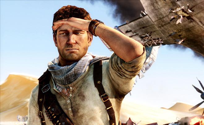 Naughty Dog festeggia i 10 anni di Uncharted